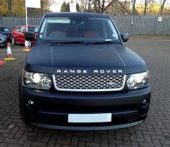 range rover matte black wrap monkey graphics on twitter