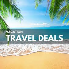 Travel Deals images Vacation travel deals home facebook