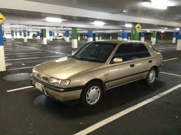 nissan sentra q 1995 curbside classic 1991 95 nissan pulsar aus u2013 leader of the pack