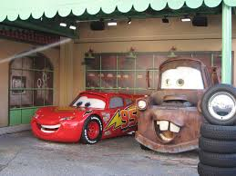cars disney 6 things to do in walt disney world if you love cars vacationearing