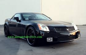 cadillac xlr engine specs cadillac xlr supercharged specs auto global review