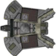 Star Wars Ship Floor Plans by Yt 1300f Deck Plan Map Star Wars Edge Of The Empire Rpg Ffg
