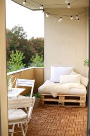 How To Furnish A Studio Apartment by 25 Best Small Balcony Decor Ideas On Pinterest Apartment
