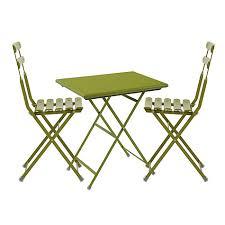 B Q Bistro Table And Chairs Emu Bistro Table U2013 Valeria Furniture