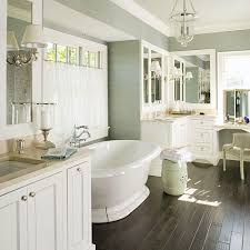 luxurious master bathroom design ideas southern living