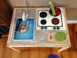 Ikea Play Kitchen Hack by Knick Knacks And Nibbles Play Kitchen