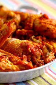 cuisine poulet basquaise poulet basquaise cuisine cagne