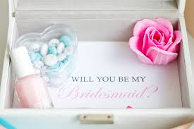 will you be my flower girl gifts diy will you be my bridesmaid project best friends for frosting