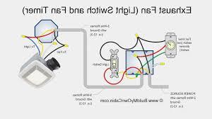 exhaust fan wiring diagram fan timer switch addlocalnews com