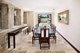dining room buffet decor dining room mediterranean with none