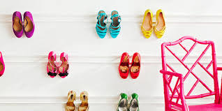 Bedroom Storage Hacks by 10 Storage Hacks For Shoe Lovers Huffpost