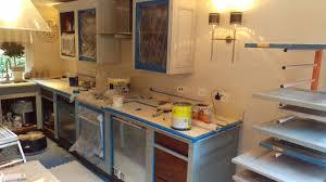 Kitchen Design Cheshire Hand Painted Chalon Kitchen Mobberley Cheshirehand Painted Kitchens Uk