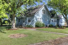 Oregon House New Price On 20 Flat Acres With Remodeled House