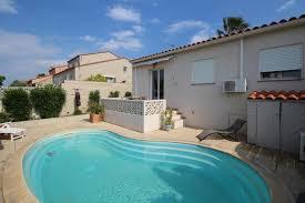 location 3 chambres villa 3 chambres avec piscine canet en roussillon ฝร งเศส booking com