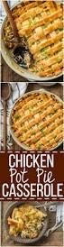 Best Easy Comfort Food Recipes Best 25 Chicken Pot Pies Ideas On Pinterest Mini Pot Pies Pot