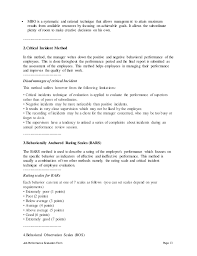 Information Security Analyst Resume Sample by Chief Information Security Officer Perfomance Appraisal 2