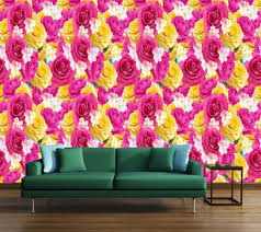 28 wall murals flowers aliexpress com buy free shipping wall murals flowers pics photos flowers wall mural wallpaper