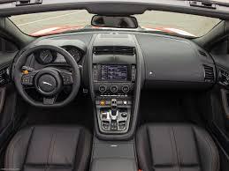 Jaguar S Type Interior Jaguar F Type V8 S 2014 Picture 119 Of 202