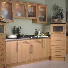 mounting a kitchen wall cabinet