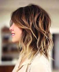layered hairstyles 50 unique layered hairstyles for wavy hair layered hairstyles for