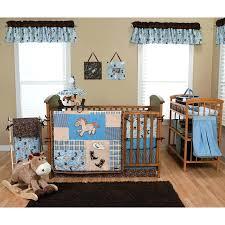 Western Boy Crib Bedding Decoration Cowboy Nursery Bedding Western Quilt Retro Vintage