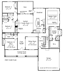 Floor Plan Castle Castle Rock House Floor Plan Frank Betz Associates
