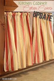 Curtain For Kitchen Designs Best 25 Curtains For Kitchen Ideas On Pinterest Kitchen Space