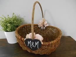 Basket For Wedding Programs 108 Best Wedding Details Images On Pinterest Wedding Details