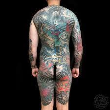 japanese tattoo new zealand tom tom sunset tatoo