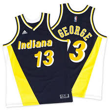 paul george jersey for and youth with fast shipping