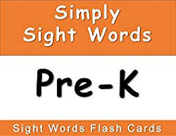 amazon com simply sight words pre k digital sight word