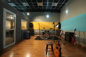 pacific studio recording and rehearsal studio in sofia bulgaria
