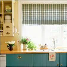 window treatment ideas kitchen small kitchen window treatments more eye catching inoochi
