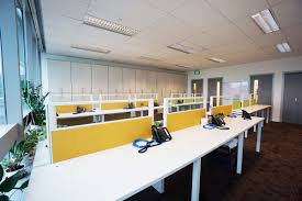 Office Interior Design Singapore Apcon Pte Ltd