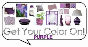 get your color on purple u2013 the decor guru