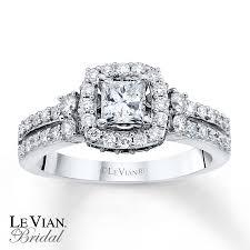 levian engagement rings kayoutlet le vian vanilla diamonds 1 1 4 ct tw 14k gold