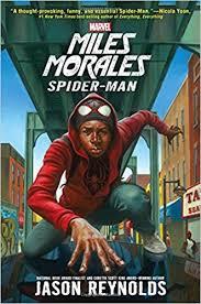 amazon com miles morales spider man a marvel ya novel
