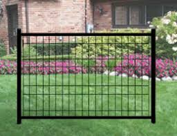 ornamental fence panels gates accessories