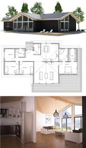 365 best small house plans images on pinterest small houses
