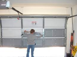 Best Home Garages Garages Garage Door Insulation Lowes Home Depot Garage Door