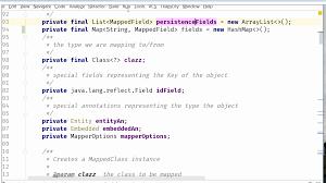 Java Map Example Code Smells Iteration Intellij Idea Blog