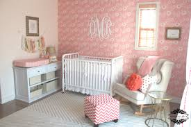 Modern Kids Room by Baby Nursery Accent Wall Decorations For Baby Room With Murals