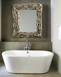 Period Bathroom Mirrors by Environmentally Friendly Mirrors To Make A Room Bigger