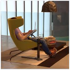 Ergonomic Armchairs No Back Pain Better An Ergonomic Chair Or A Laptop Support