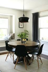 expandable round dining room tables expandable round dining room tables modern round dining table