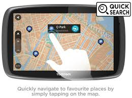 Tomtom Map Updates Tomtom Go 510 5