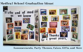 med school graduation gift school graduation ideas announcements party themes