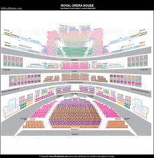london royal opera house seating plan house interior