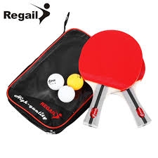 table tennis racket for beginners new 2 pieces set table tennis rackets ping pong paddle long short