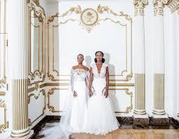 wedding dresses designers 6 black wedding dress designers to wear on the big day klassy kinks